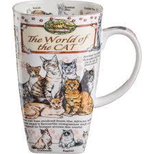 <b>Кружка Lefard</b> The world of the <b>cat</b> 264-217, 600 мл в Ростове-на ...