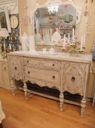 shabby chic antique buffet french gray white distressed eclectic dining room chic shabby french style distressed