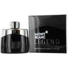 <b>MONT BLANC LEGEND</b> EDT SPRAY 1 7 OZ <b>MEN</b> - Baeeraeryweras