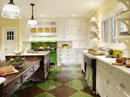 design kitchen white green  kitchen brown and green floors unique decor with all white design kit