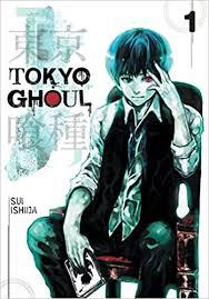 <b>Tokyo Ghoul</b>, Vol. 1 (1) Paperback – Illustrated, June 16, 2015