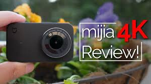 <b>Xiaomi Mijia</b> 4k Action Camera <b>Mini</b> Review - Great Value! - YouTube