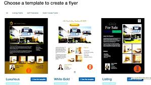 marketing flyers templates  besttemplate  marketing flyers templates