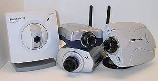 LAN Camera Technology Offers A New View | THG.RU