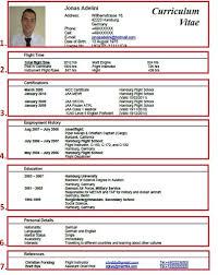 sample airline pilot resume  seangarrette cosample airline pilot resume e  d c c b ce   ec