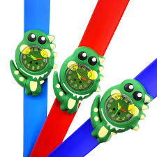 New Launch <b>Funny</b> Crocodile Watch Baby Toys Kids Watches ...