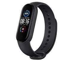 <b>Xiaomi Mi</b> Band 5 fitness <b>bracelet</b> Review - 5 stars!