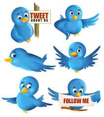 Istilah Istilah Penting Dalam Twitter | Lengkap