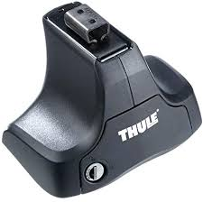 <b>Thule</b> 754002 Rapid System Foot <b>Pack</b> for Cars with Noraml Roof ...