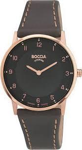 Купить Женские <b>часы Boccia</b> Titanium <b>3254-03</b>   Наручные <b>часы</b> ...