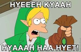Link's Response To... | Zelda's Response | Know Your Meme via Relatably.com