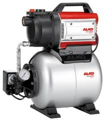<b>Насосная станция AL-KO HW</b> 3000 Classic (650 Вт) — купить по ...