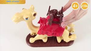 <b>Настольная семейная игра</b> «Али Баба и непослушный верблюд ...