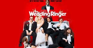 The Wedding Ringer – Nunta Ringer (2015)