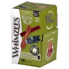 <b>Лакомство</b> для собак <b>Whimzees Variety Box</b> микс S