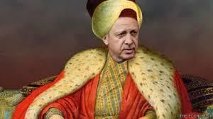 Αποτέλεσμα εικόνας για φωτο εικονες σουλτανου ερντογαν