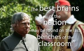 Happy 83rd, APJ Abdul Kalam: A look at his best quotes on his ...