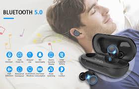 <b>TiYiViRi</b> Binaural Calling <b>Headphone</b> Sports TWS Bluetooth ...