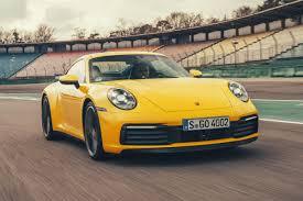 <b>Porsche 911</b> review | Auto Express