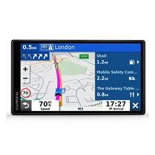 <b>Автомобильный навигатор Garmin</b> DriveSmart 55 Full EU MT-S ...