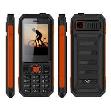 Отзывы о Мобильный <b>телефон Vertex K208</b>