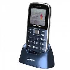 Отзывы о <b>Сотовый телефон Maxvi B6</b>