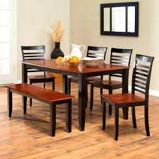 kitchen pedestal dining table set: furnitureawesome boraam bloomington dining table set blackcherry person kitchen masterbor stunning dining table tables seats ikea