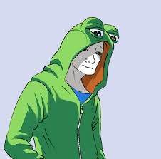 For a couple of months now i'v scoured 4chan of every feels frog ... via Relatably.com