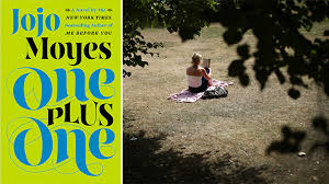 Image result for one plus one jojo moyes