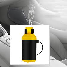 Mini Air Humidifier 200ML Car <b>Aroma Essential Oil Diffuser</b> For ...