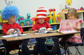 lawton academy of arts and sciences dr seuss s birthday