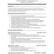 cover letter template for  financial advisor resume  arvind coresume template  financial advisor resume cover letter examples bank financial advisor resume sample  financial