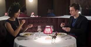 '<b>Black Mirror</b>': '<b>Hang the</b> DJ' Explores Dystopian Dating - The Atlantic
