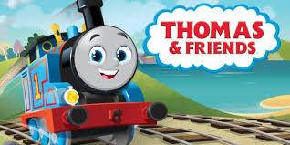 <b>Thomas & Friends</b> boasts 2D animated look as <b>Mattel</b> greenlights ...