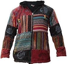 <b>Multicolor Full</b> Sleeve Patch Work Jacket, Rs 450 /piece, Gujral ...