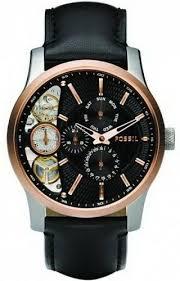 Мужские <b>часы Fossil</b> Twist <b>ME1099</b>