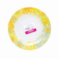 «<b>Тарелка десертная Pasabahce</b> Butterflies BP10468SLBD ...