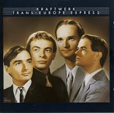 <b>Kraftwerk</b> - <b>Trans-Europe Express</b> (CD) | Discogs