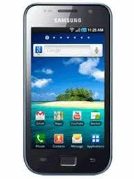 Samsung I9003 <b>Galaxy SL</b> - Price in India, Full Specifications ...