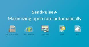 Bulk Email Service: Send Bulk Emails and Relax | SendPulse