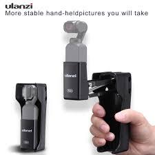 <b>Ulanzi Magnetic Large Wide Angle</b> Lens for DJI Osmo Pocket,Osmo ...