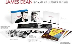 elia kazan the divulgations of one desmond leica james dean ultimate collector s edition blu ray set