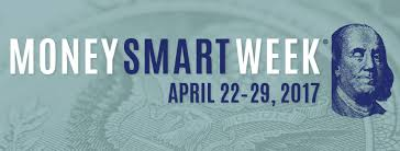 Image result for money smart week image