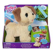 furreal friends pax my poopin pup toy ca