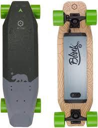 Купить <b>скейтборд Xiaomi Acton</b> Electric Skateboard NXT-33001 ...