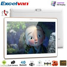 9 6 inch 16gb ultra slim tablet pc with wifi bluetooth telephone learn ipad kids tablet pc