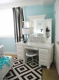 furniture for teenage girl bedrooms. 23 diy makeup room ideas organizer storage and decorating furniture for teenage girl bedrooms
