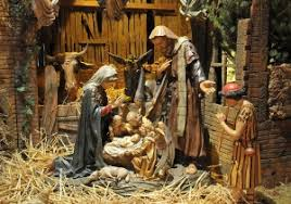 Image result for free picture of manger scene