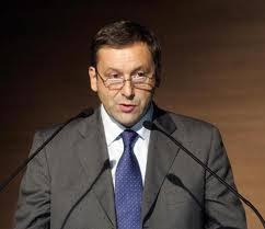 Il Ministro dell'Istruzione Francesco Profumo