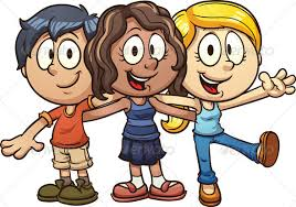 Image result for friends clipart